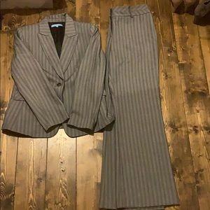 antonio melani blazer and pants set